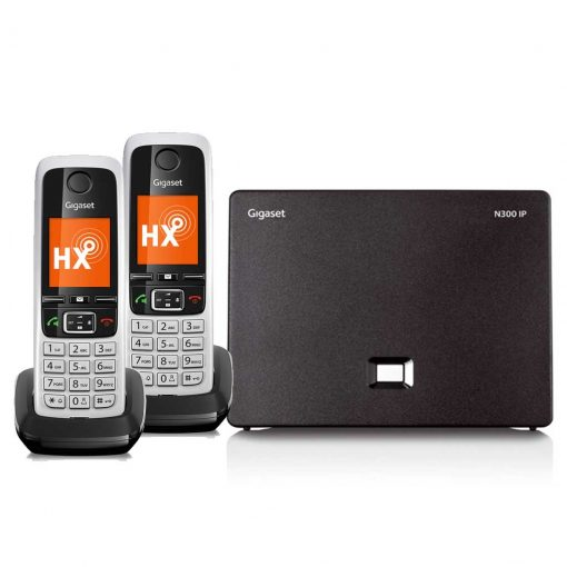 Gigaset N300IP & 2 x C430HX Bundle
