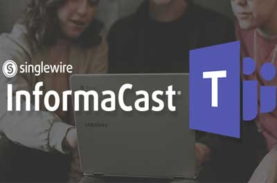 Informacast and Microsoft Teams