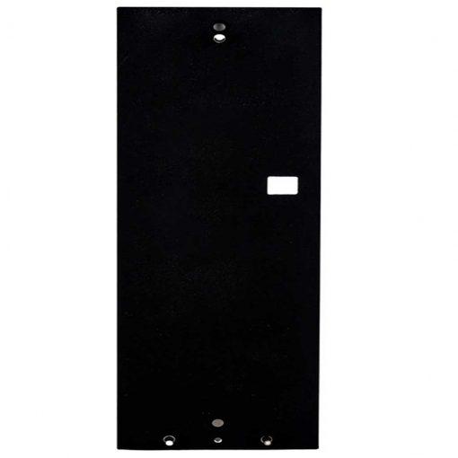 2N IP Verso 3 Module Back Plate