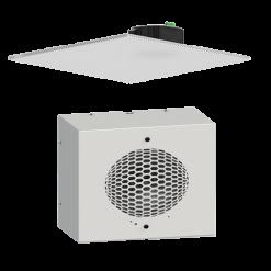 Wahsega IP Speakers