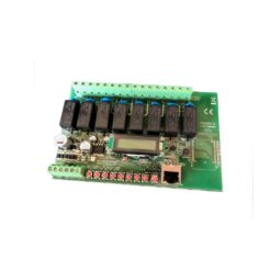 Network Relay Board