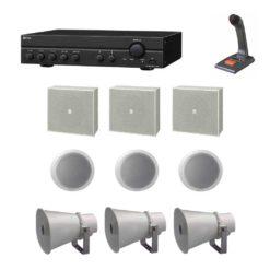 PA System Kit